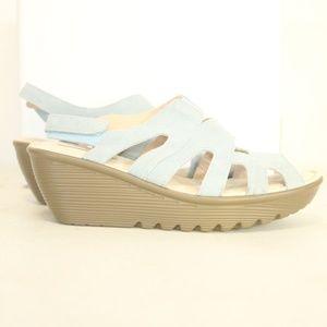 Skechers Shoes - Skechers Women's 8.5  EU 38.5  Sandals Suede